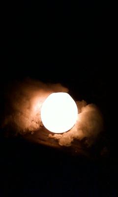 ガイアナイト 昨夜の灯り。