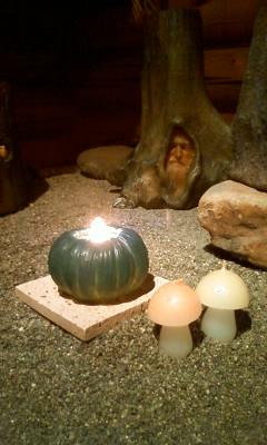 富良野産かぼちゃ